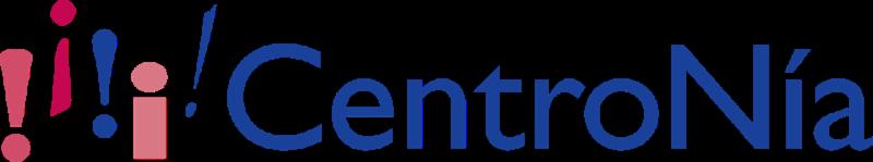 CentroNía Logo (Horizontal)