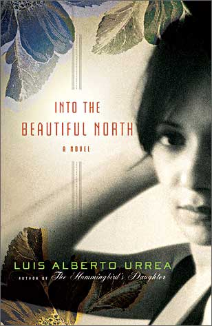 Evening with the Author - Into the Beautiful North