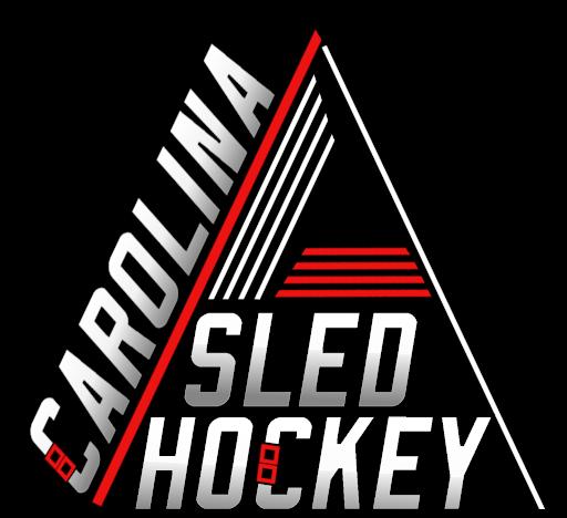 Carolina Sled Hockey logo