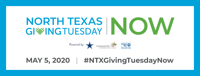 2020 NTxGiving Tuesday Now