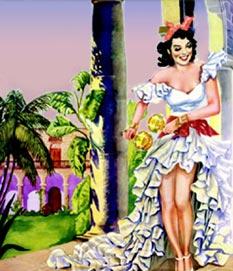 cuban girl