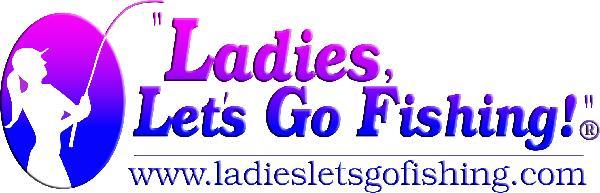 Ladies, Let's Go Fishing