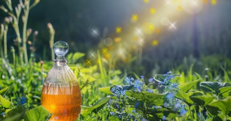 Harness the power of the Zodiac with Nature's Treasures selection of Zodiac Oils