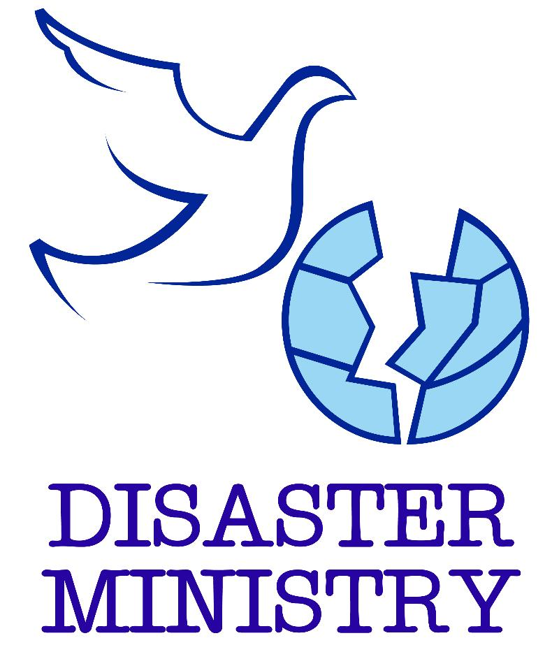 Disaster Ministry stacked