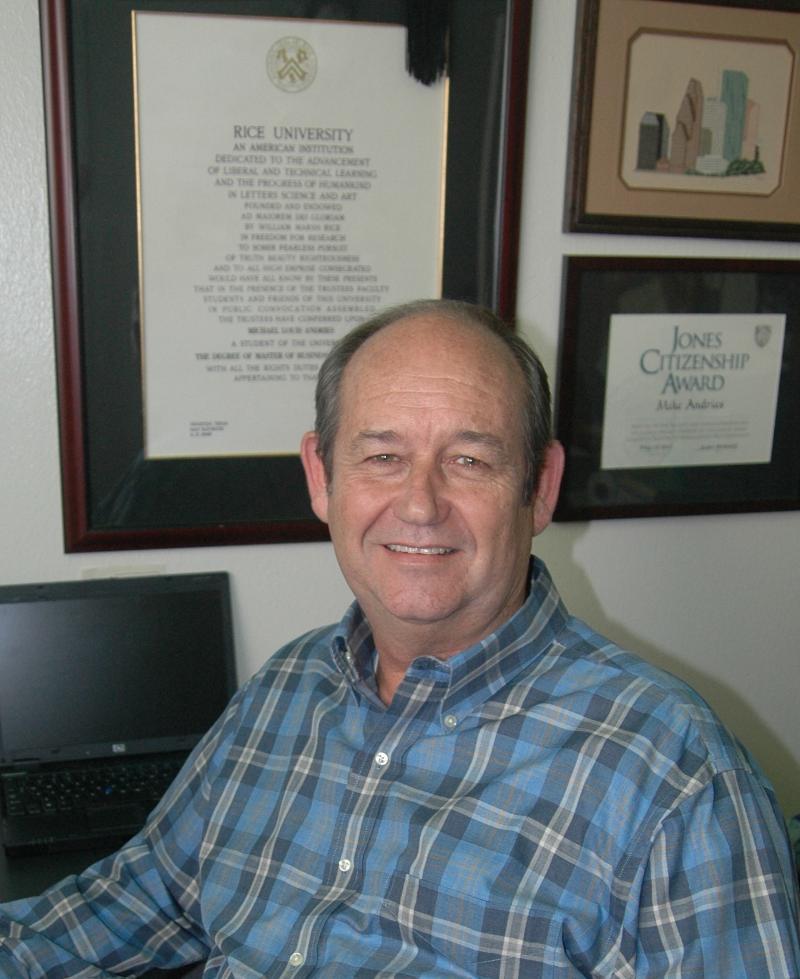 Michael L. Andries CFP(r)