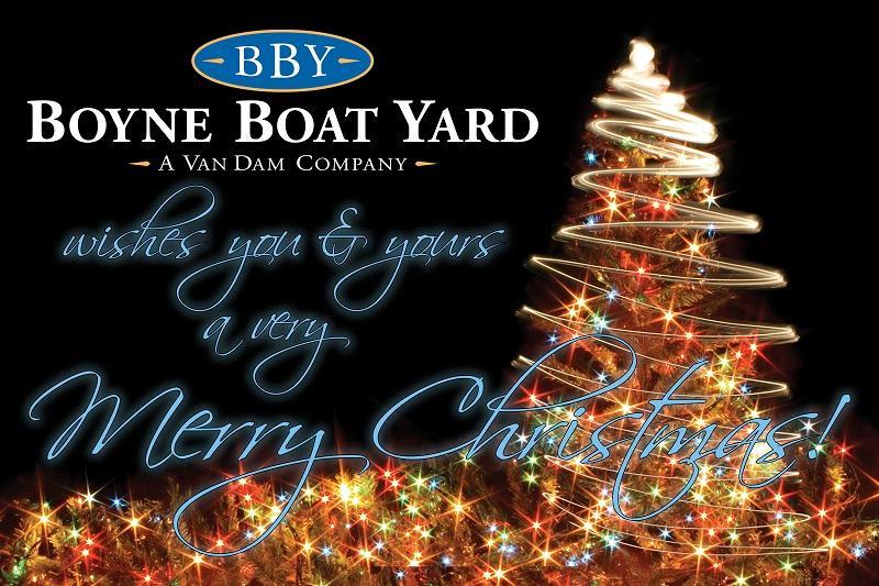 Boyne Boat Yard