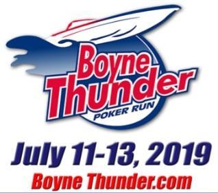 Boyne Thunder