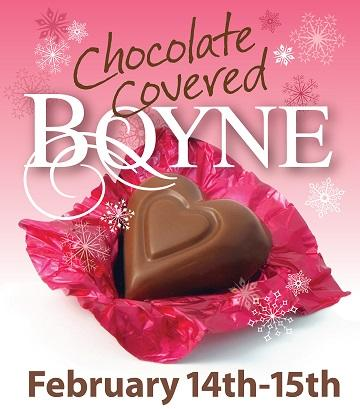 Chocolate Boyne