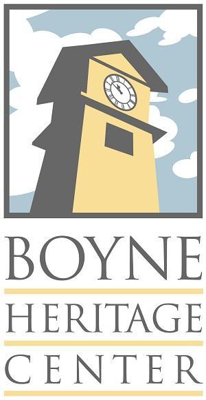 Boyne Heritage Center