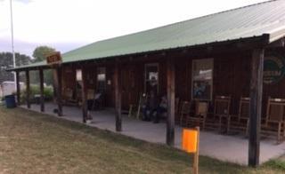 Flywheelers pavilion
