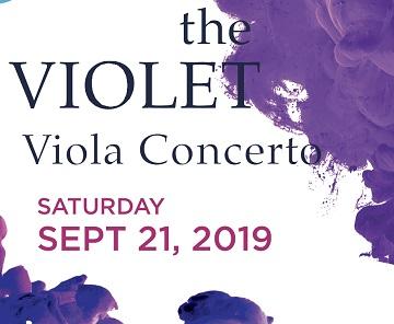 Violet Concerto