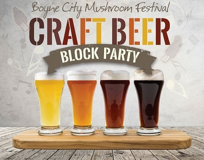 Craft Beer Block Party