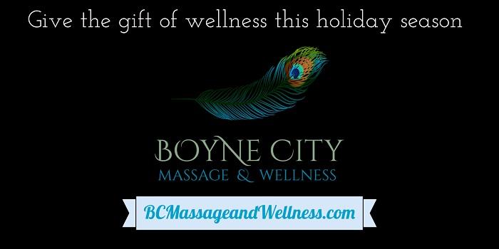 BC Massage