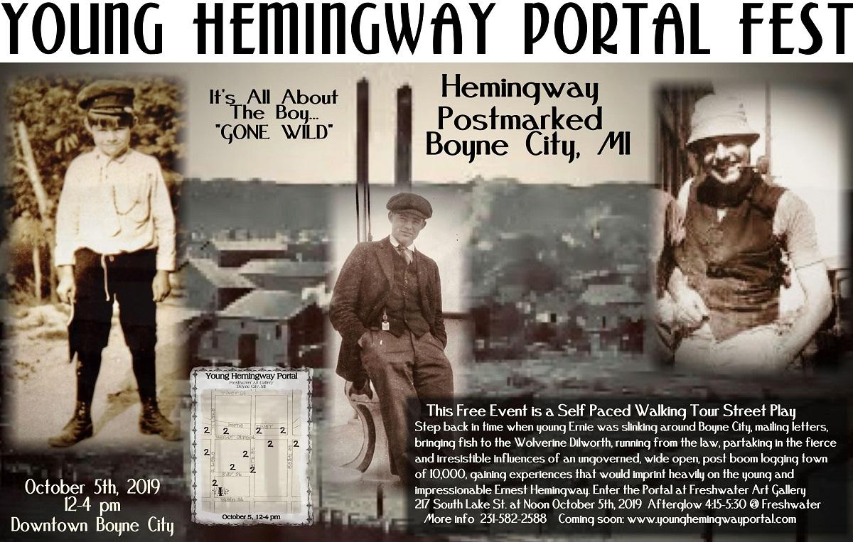 Hemingway Portal