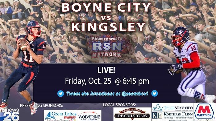 RSN Kingsley
