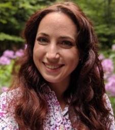 Alexandra McCann