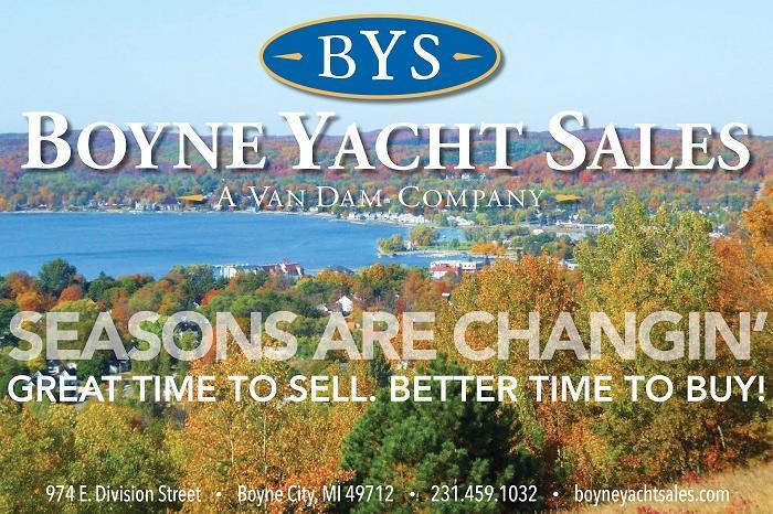 Boyne Yacht Sales