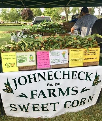 Johnecheck Corn