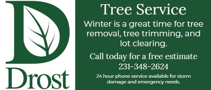 Drost Tree Service