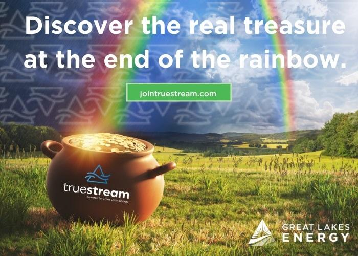 Join Truestream