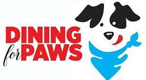Dining for Paws