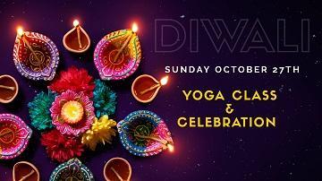 Yoga Diwali