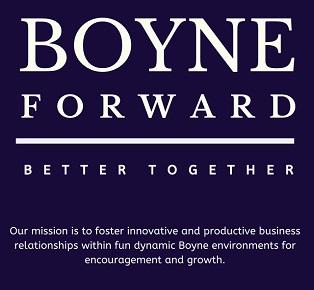 Boyne Forward