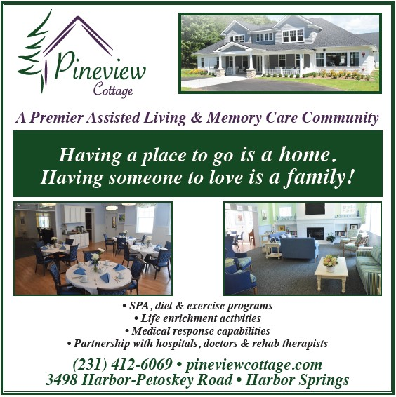 Pineview Cottage