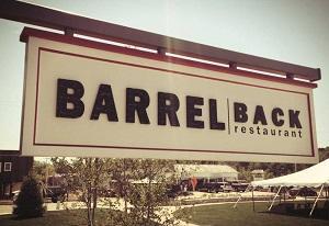 Barrel Back