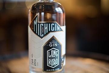 Long Road Gin