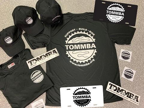 TOMMBA gear