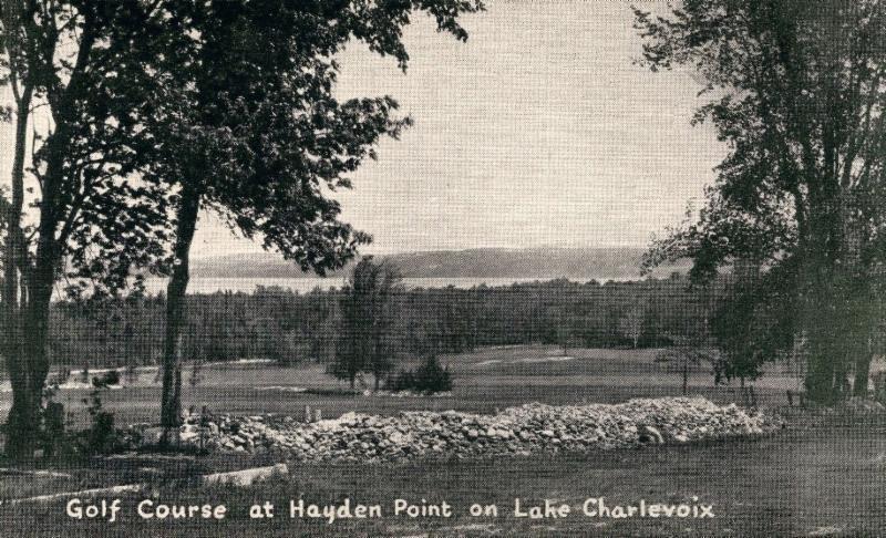 Pine Lake Golf