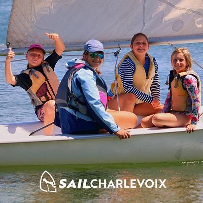 Sail Charlevoix