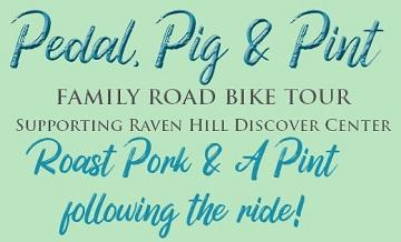 Pedal Pig Pint