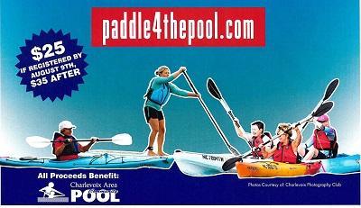 Paddle 4thepool