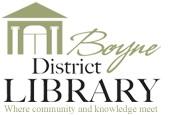 Boyne Library