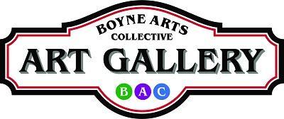 Boyne Art Gallery