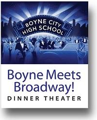 Boyne Meets Broadway