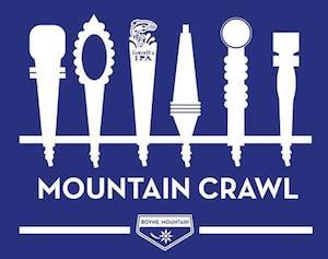 Mountain Crawl