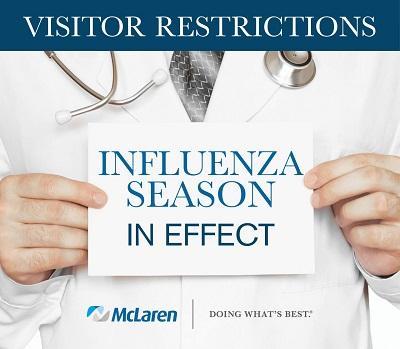 Influenza season