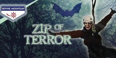 Zip of Terror