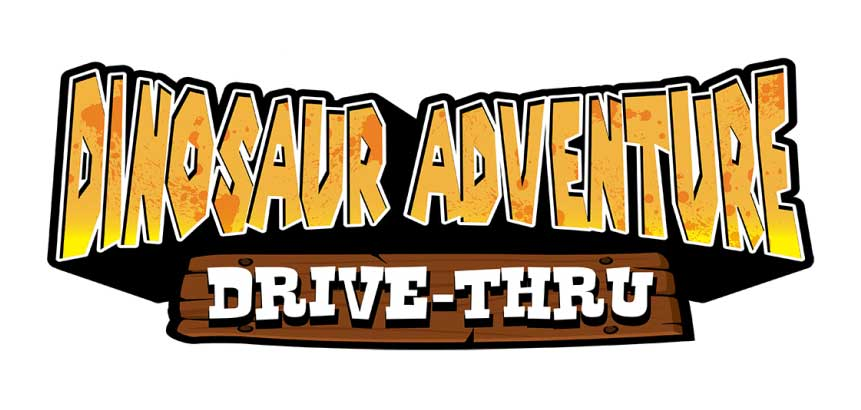 Dinosaur Adventure Drive-Thru
