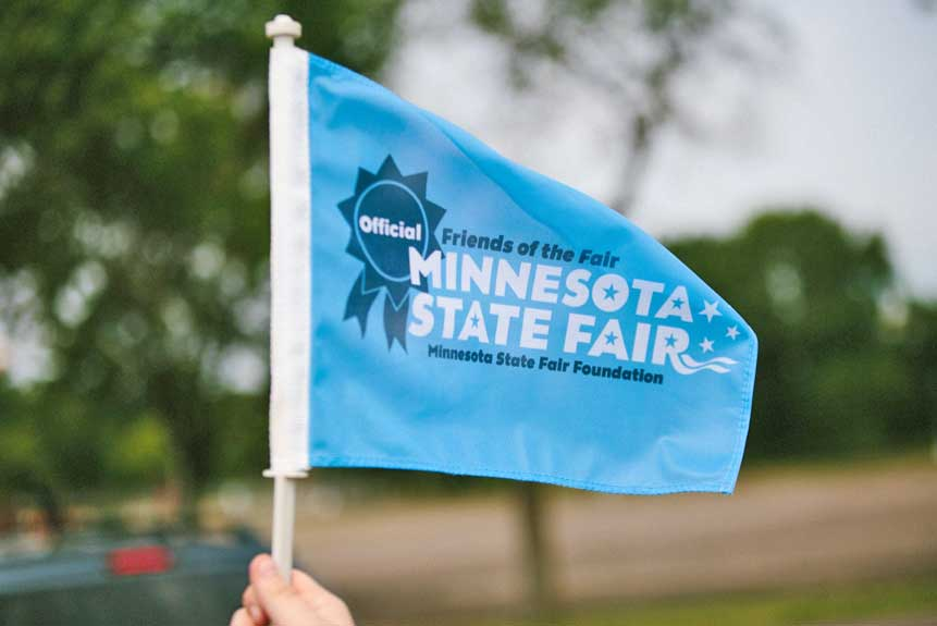 Minnesota State Fair Official Friends Of The Fair