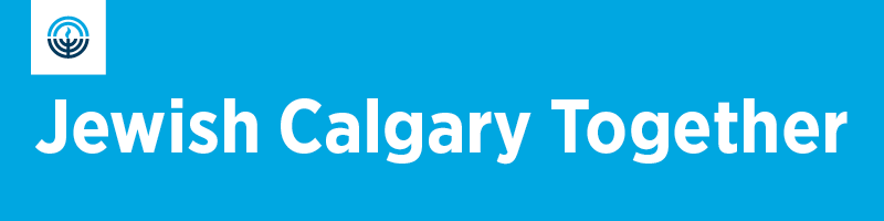 jewish calgary together