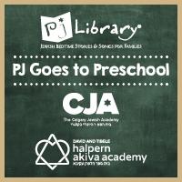 pj goes to preschool