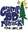 camp bb riback