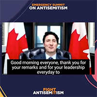 antisemitism summit fightit