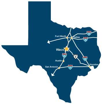 Texas Triangle_5x5