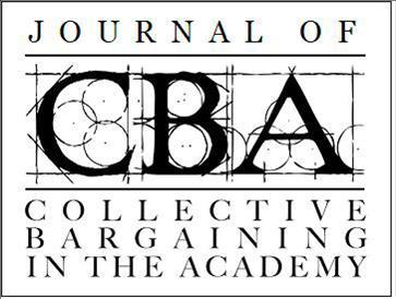 Journal of CBA Logo