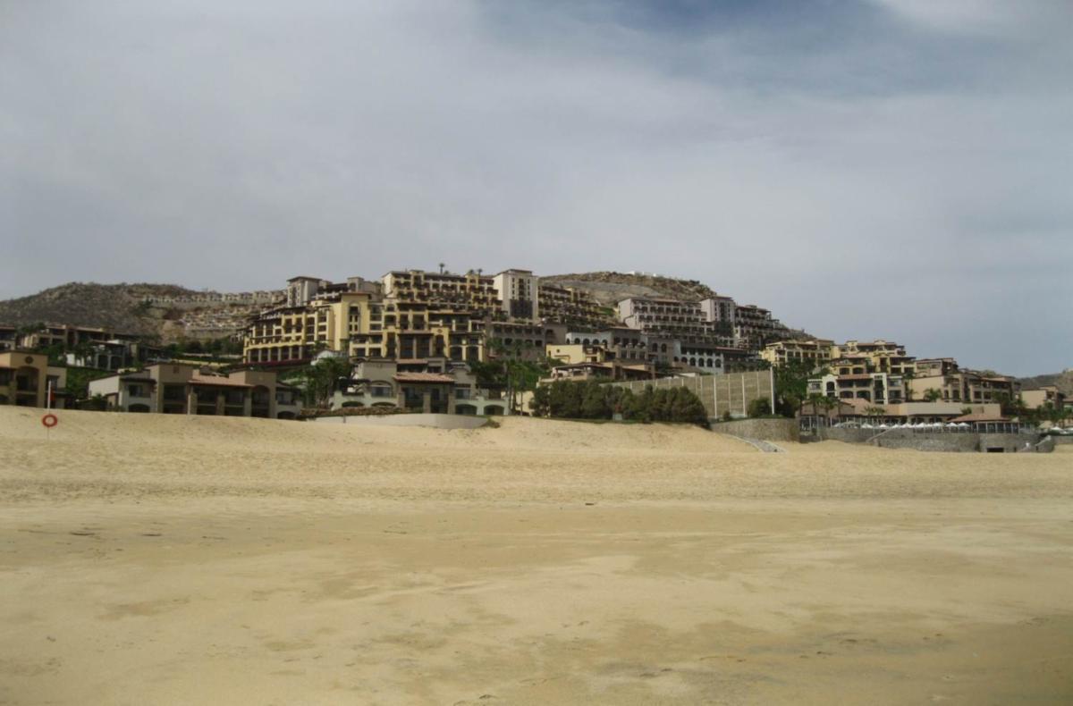 Pueblo Bonito Resort